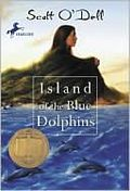 Island of the blue book