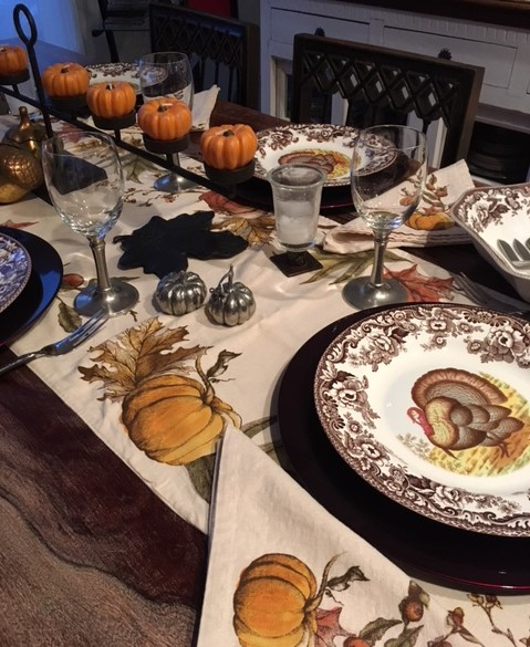 2016 Thanksgiving ready