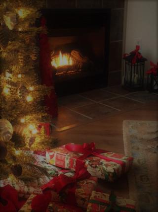 Christmas morning 2