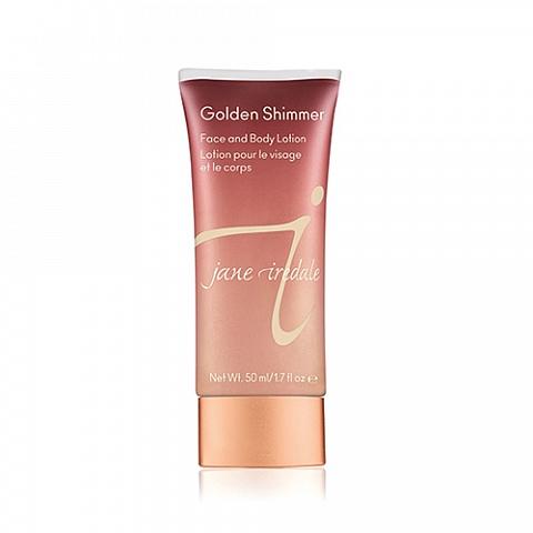 Golden Shimmer Jane Iredale